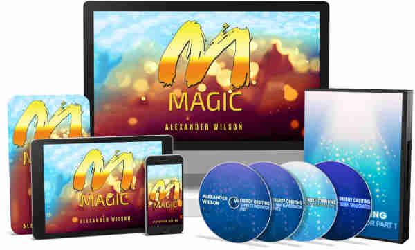 energy orbiting manifestation magic featured