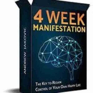 4 Week Manifestation Review 5