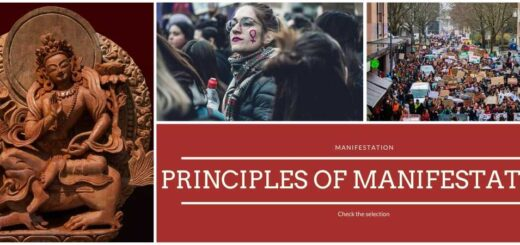 Principles of manifestation (2)