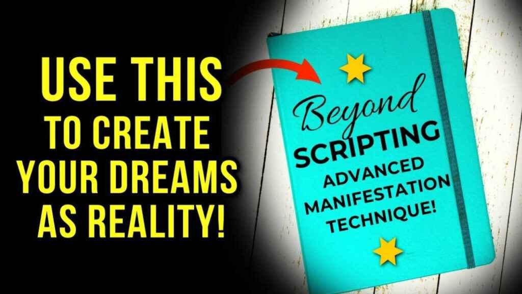 scripting manfiestation examples