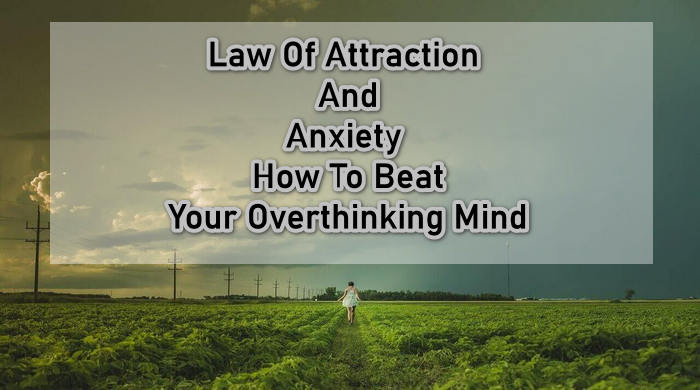 Beat Your Anxiety