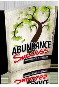 manifestation miracle abundance success