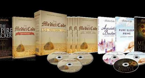 The Medici Code legit