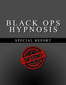 Black Ops hypnosis review