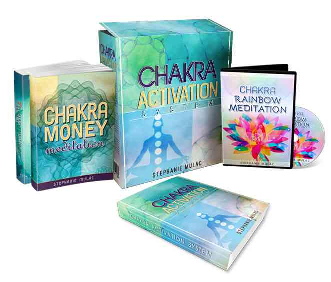 charka Activation System Review