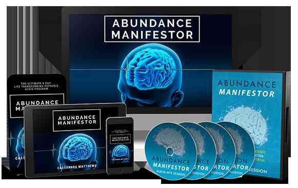 the abundance manifestor review